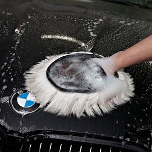 Bezpieczne mycie samochodu Tarnów