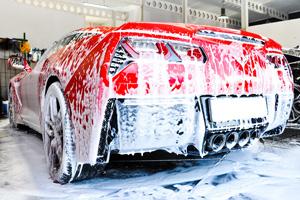 Myjnia samochodowa Tarnów