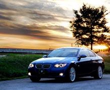 Letnie odświeżenie i zabezpieczenie samochodu