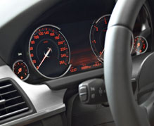 Zabezpieczenie nowych samochodów - Tarnów